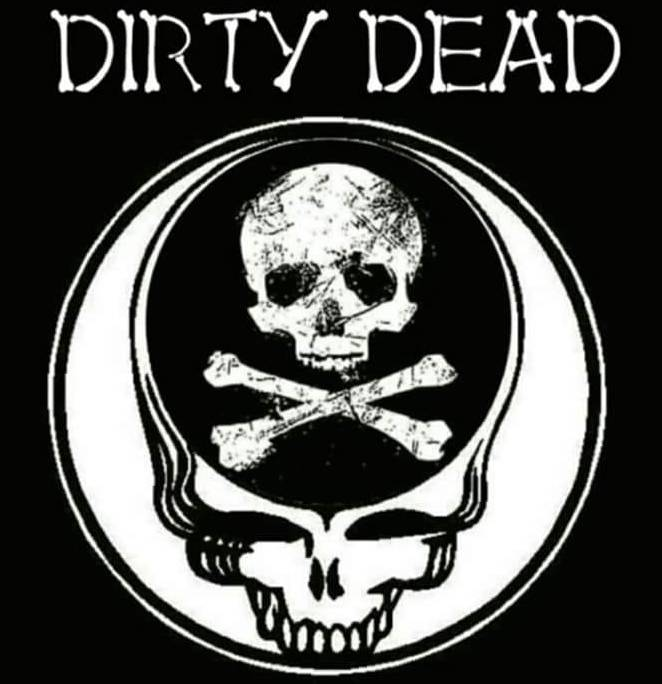 Dirty Dead at Scruffy City Hall