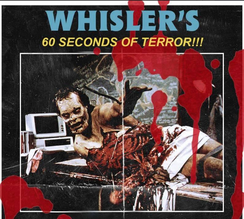 Whisler's Hallway of Horrors