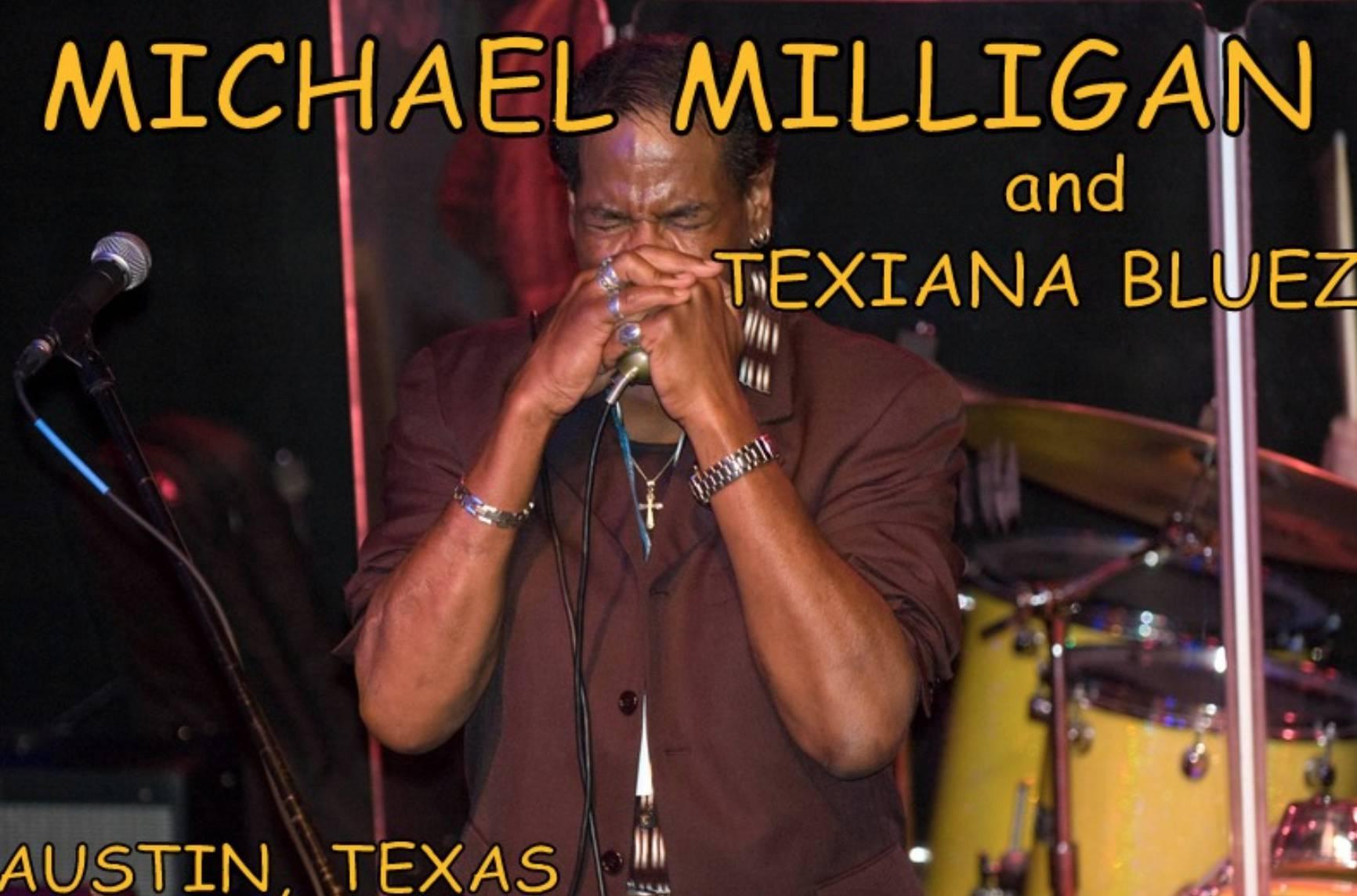 Michael Milligan & The Texiana Blues