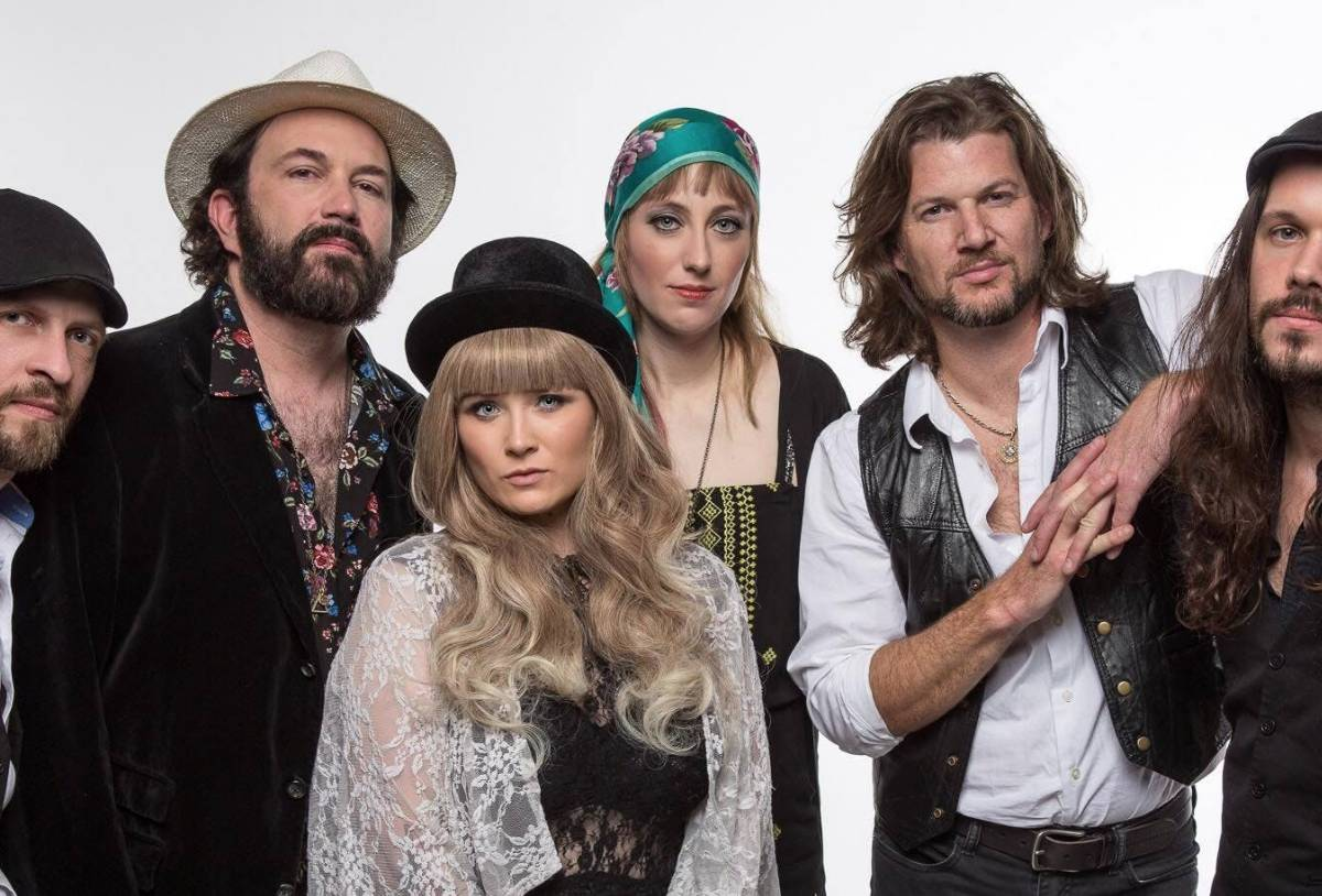 Rumours: Fleetwood Mac Tribute Band