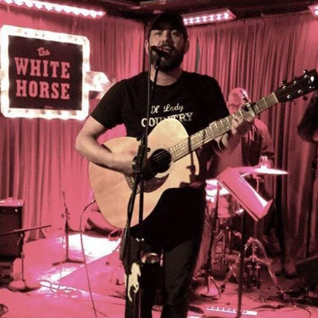 Johnny Dango & the Stinkin' Roses, Devin Jake & Josh Fulero