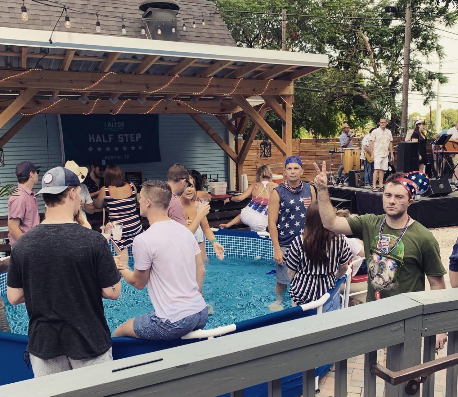 Live Music w/ DJCG