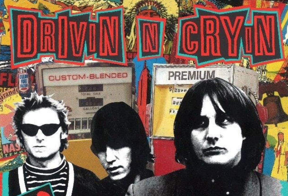 Live Music w/ Drivin N Cryin