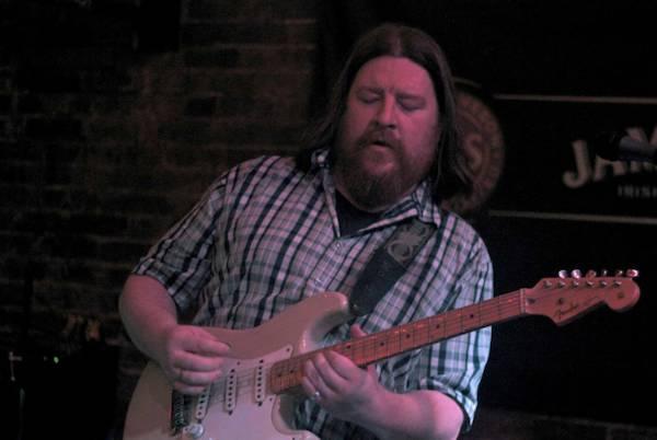 Live Music w/ Jason Grubbs & Sam Gunderson