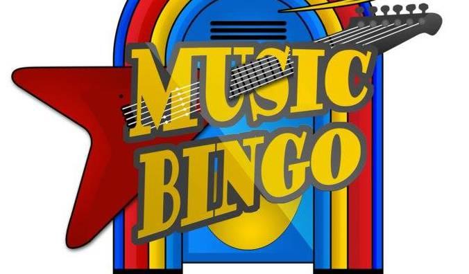 Singo Musical Bingo