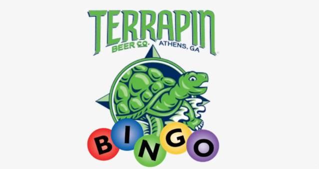 Terrapin Bingo