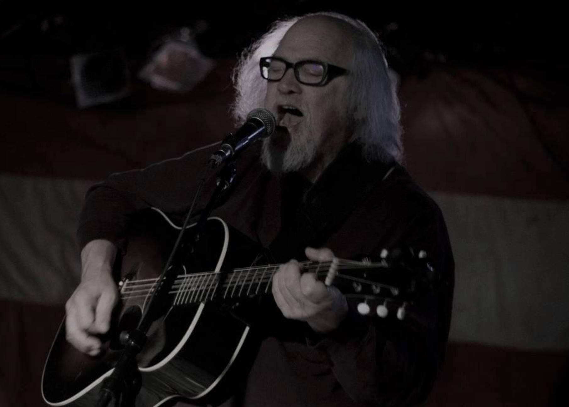 Live Music w/ George Scherrer