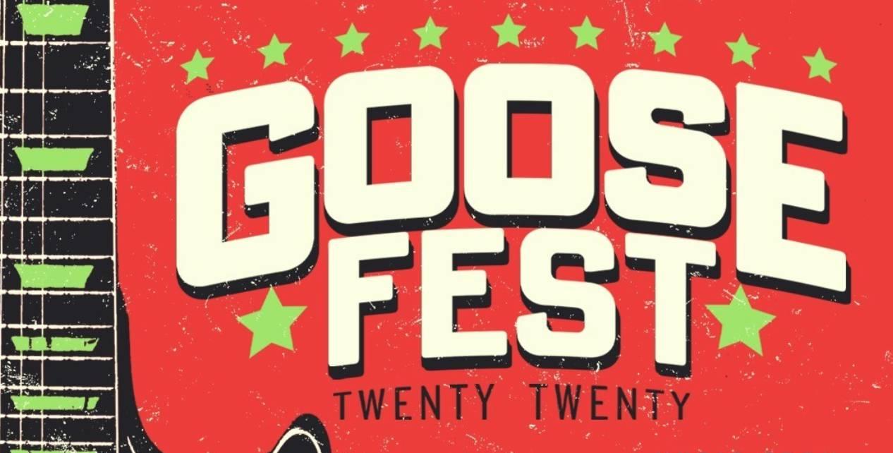 Goose Fest 2020
