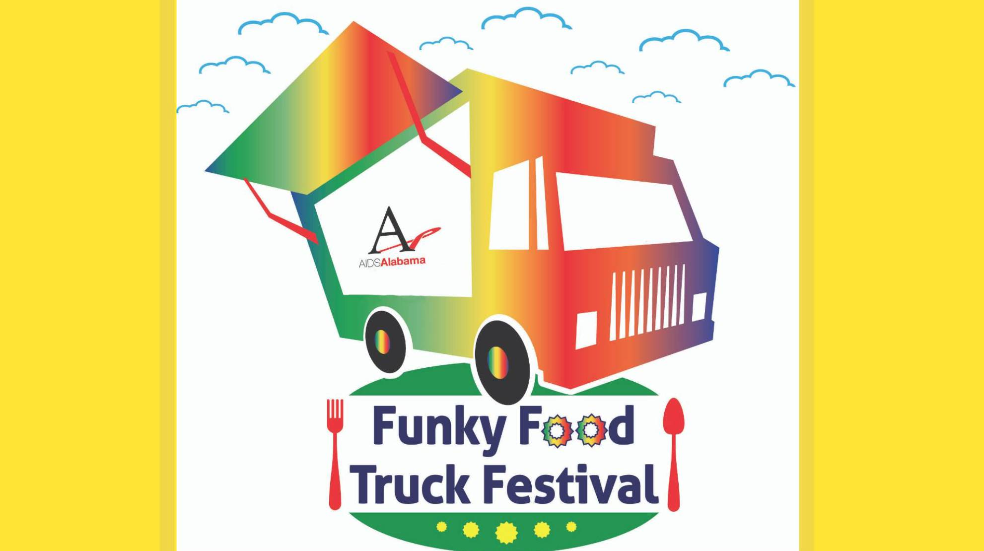 Funkiest Funky Food Truck Festival