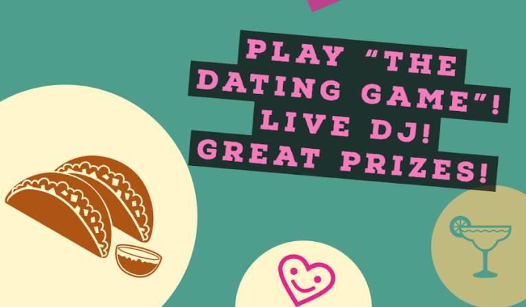 Thursday Date Night: Specials, DJ & Games