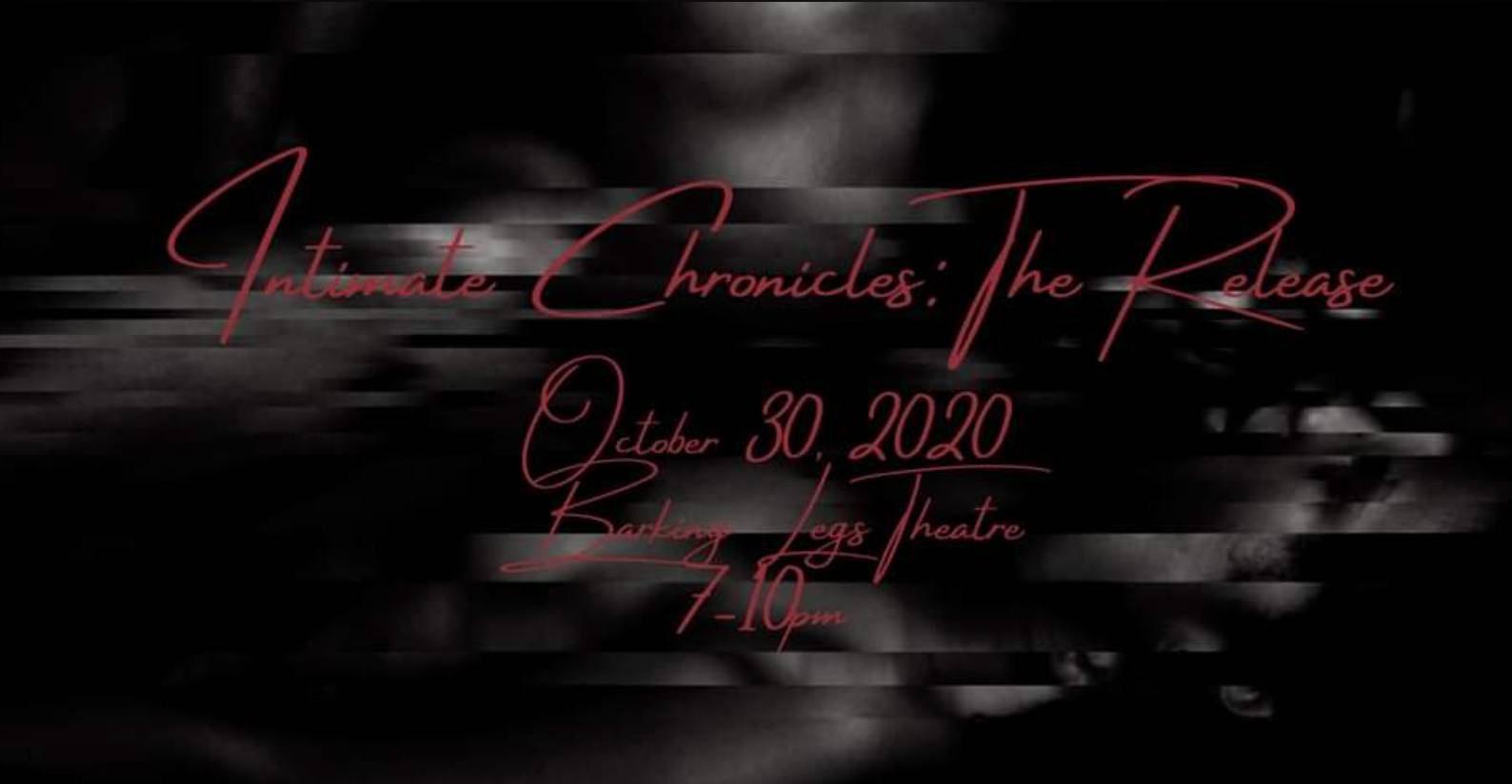Intimate Chronicles: The Release