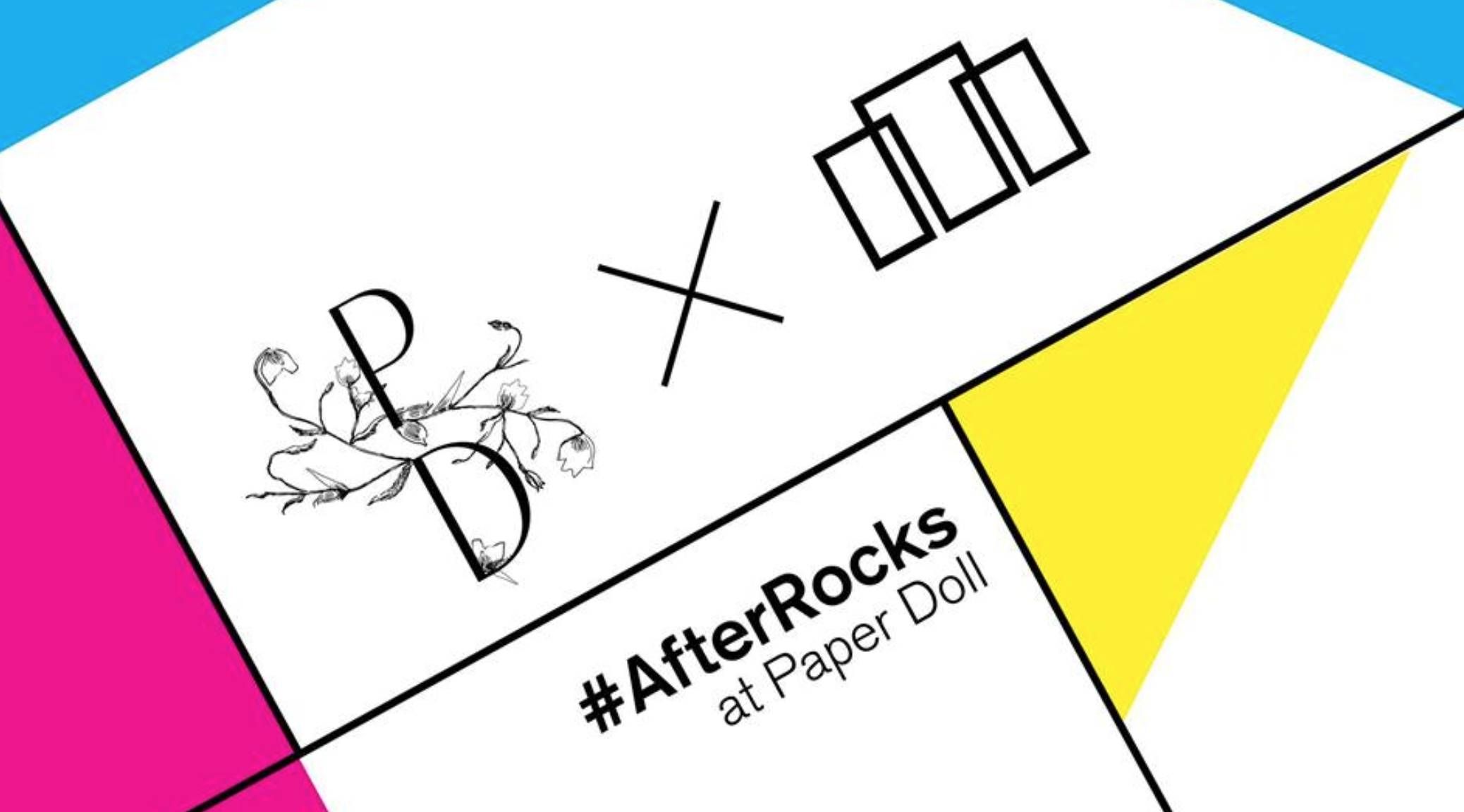 Art On The Rocks After-Party