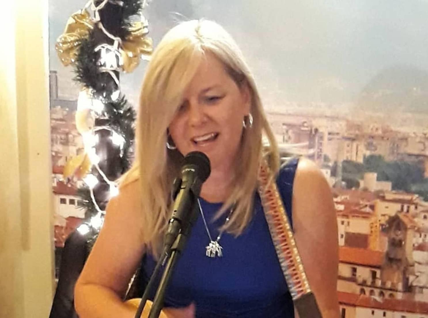 Live Music w/ Sylvia Dean