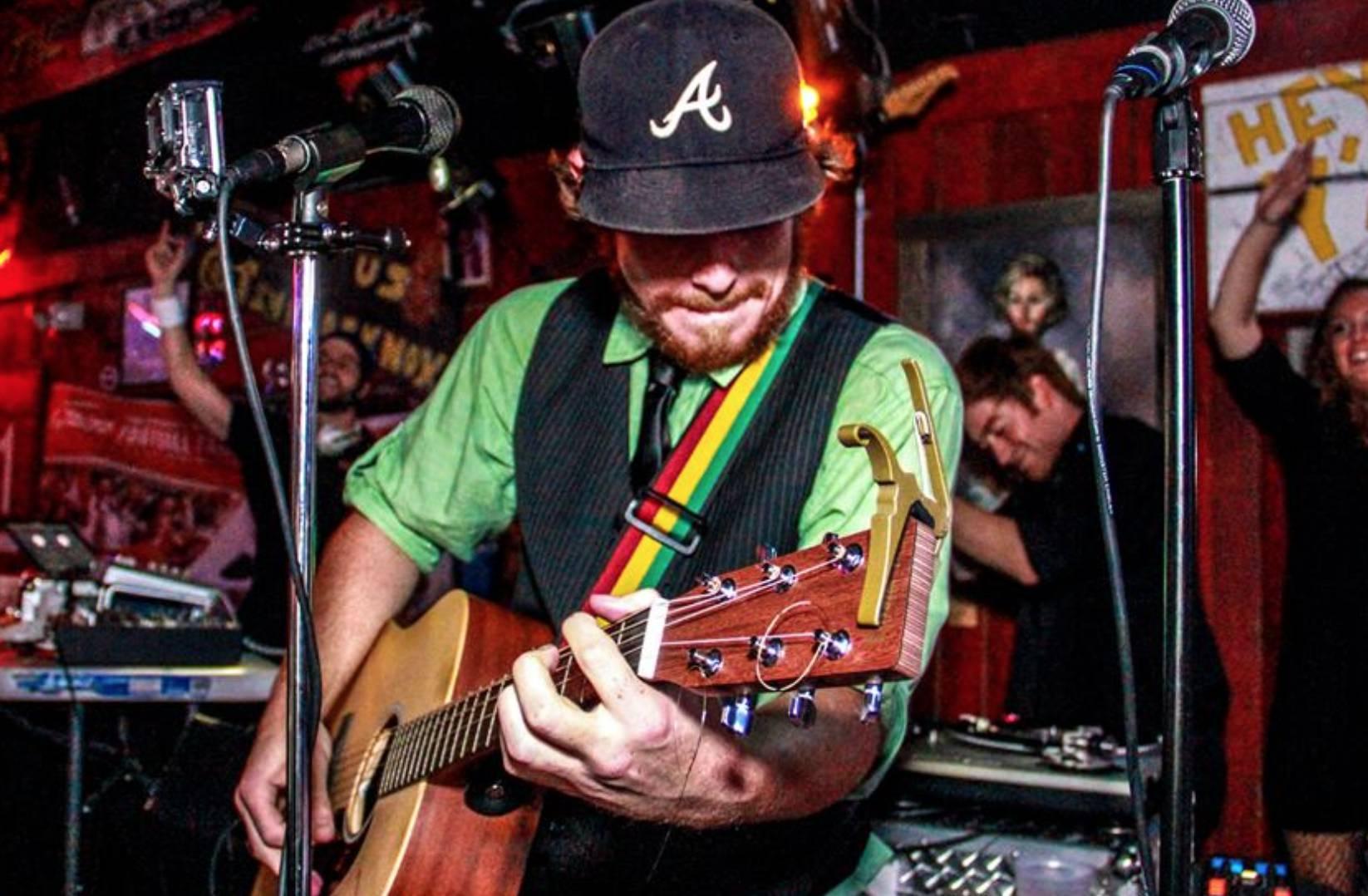 Live Music w/ Ben Shuster