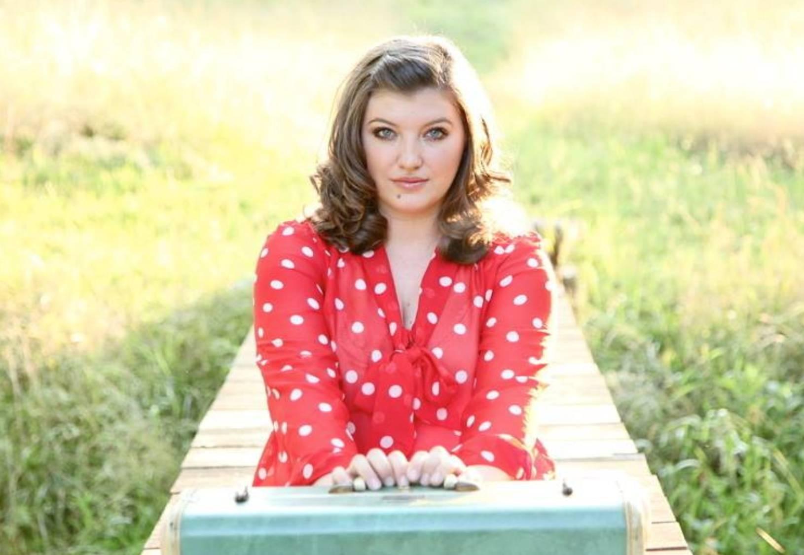 Live Music w/ Megan Howard