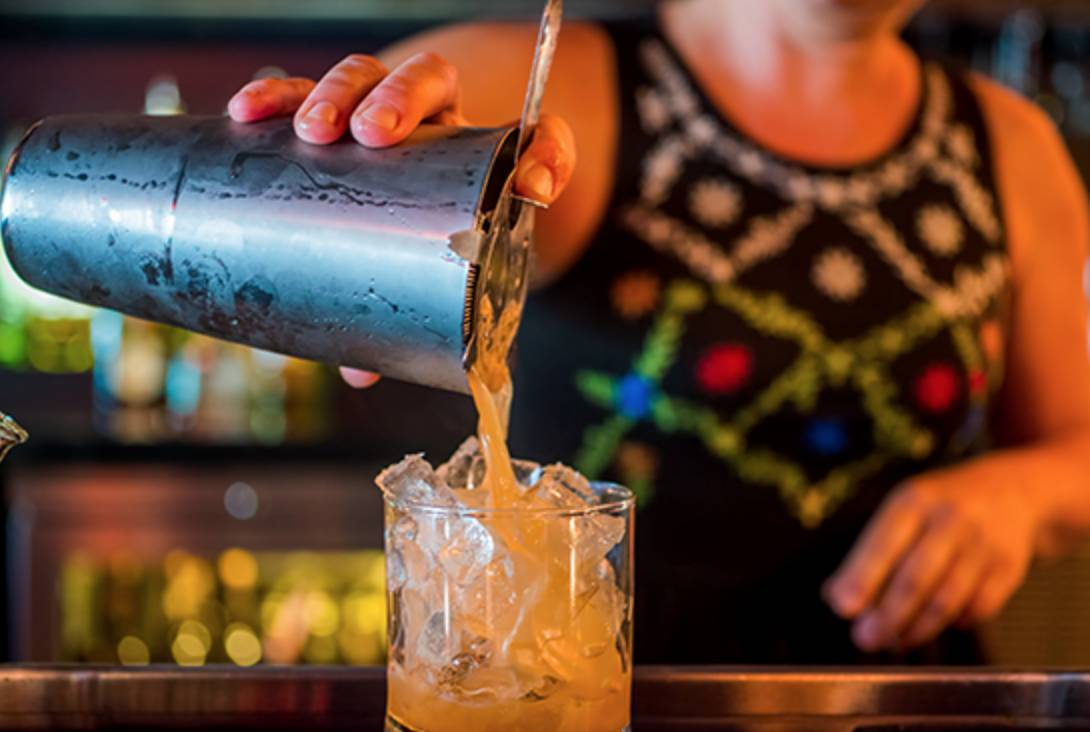 Rum Wednesday