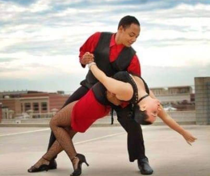 Salsa Dance Social