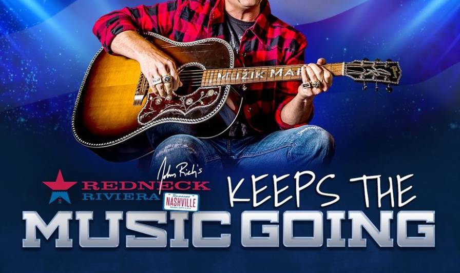 Keep The Music Going w/ RNR Live Stream