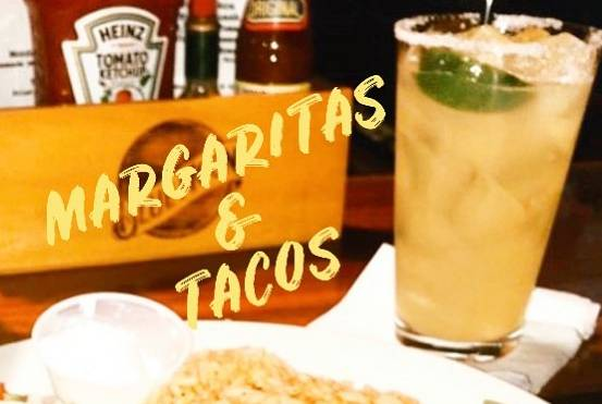 Taco Tuesday, Happy Hour & Trivia