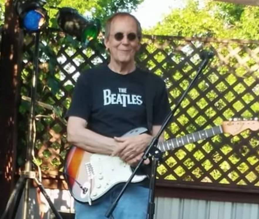 Live Music w/ Steve Soto
