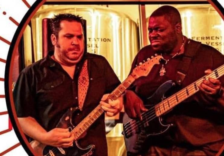 Brickyard Blues Jam