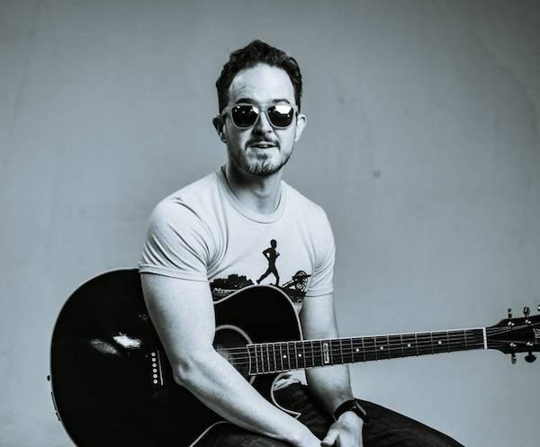 Live Music w/ Jason Lyles