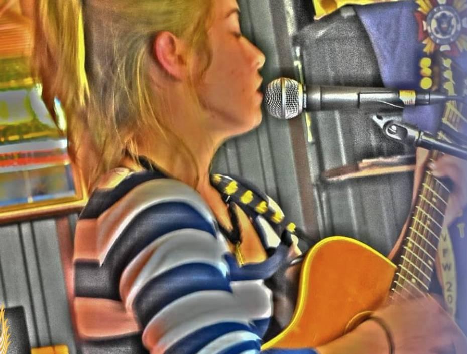 Live Music w/ Ida York