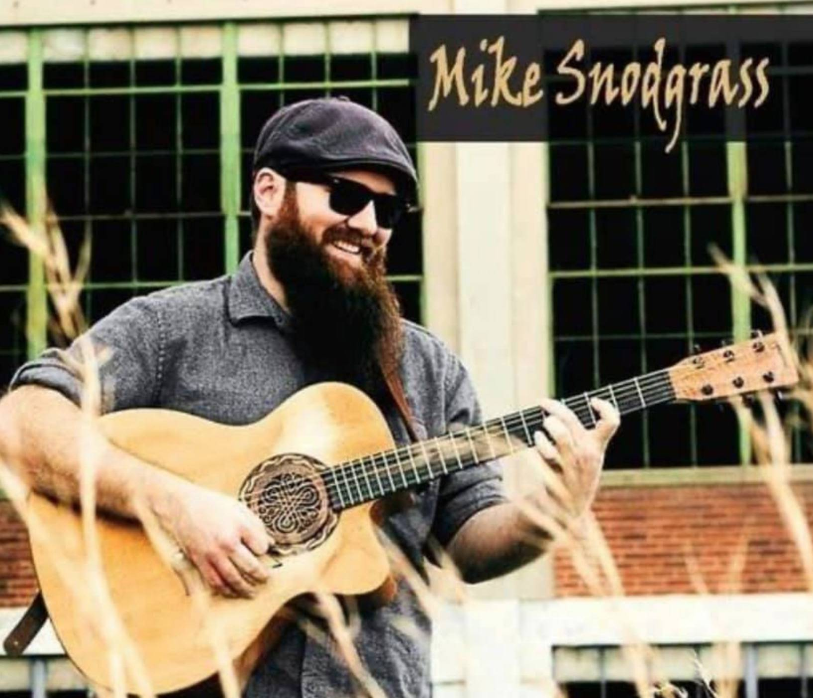 Live Music w/ Mike Snodgrass