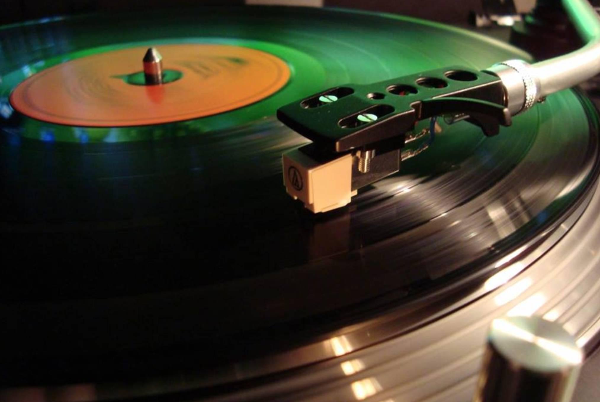 Vinyl Nights