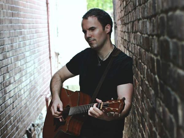 Live Music w/ John Carroll