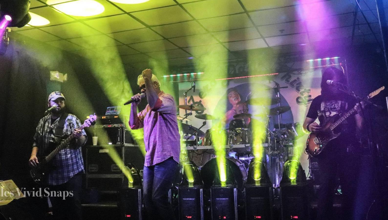 Live Music w/ Zero Dark Thirty
