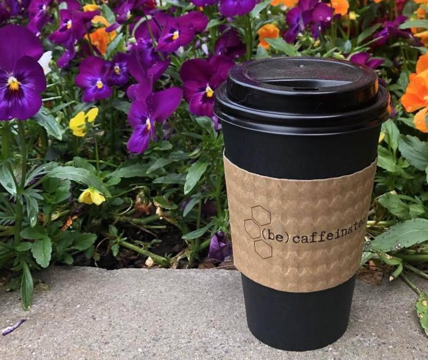 Drive Thru Coffee To Go