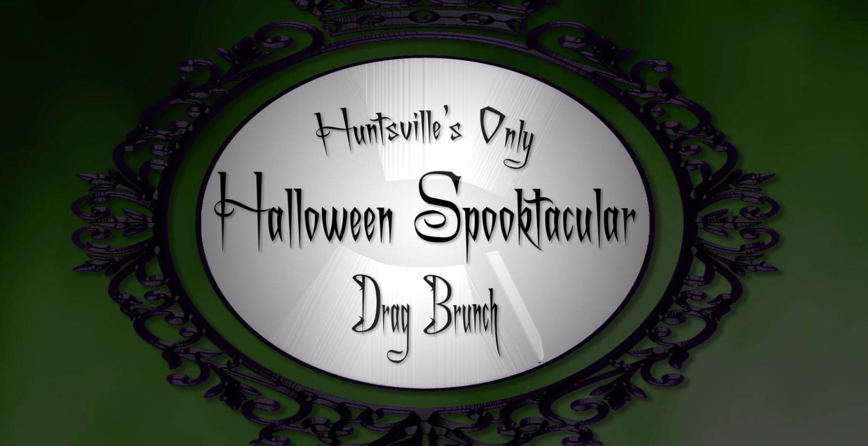 Halloween Spooktacular Drag Brunch