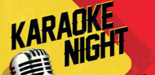 Happy Hour (2-6) & Karaoke (7pm)