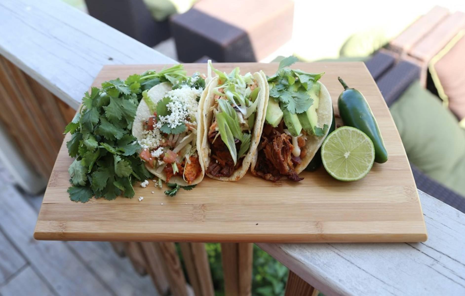 Taco Trivia Tuesday 🌮