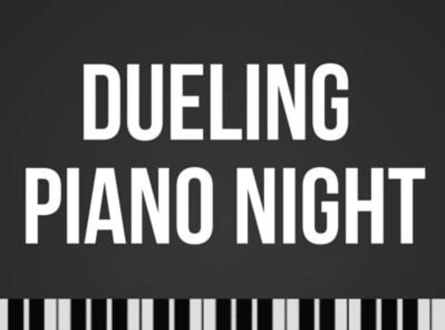 Dueling Piano Tuesdays