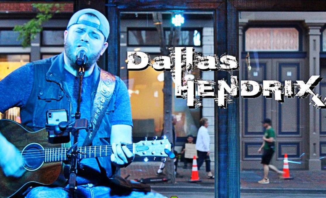 Live Music w/ Dallas Hendrix & more
