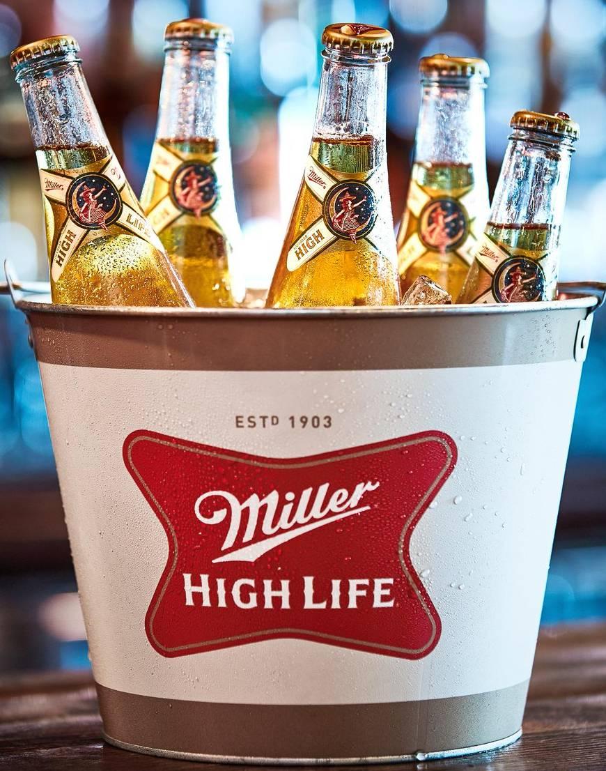 Miller High Life Mondays