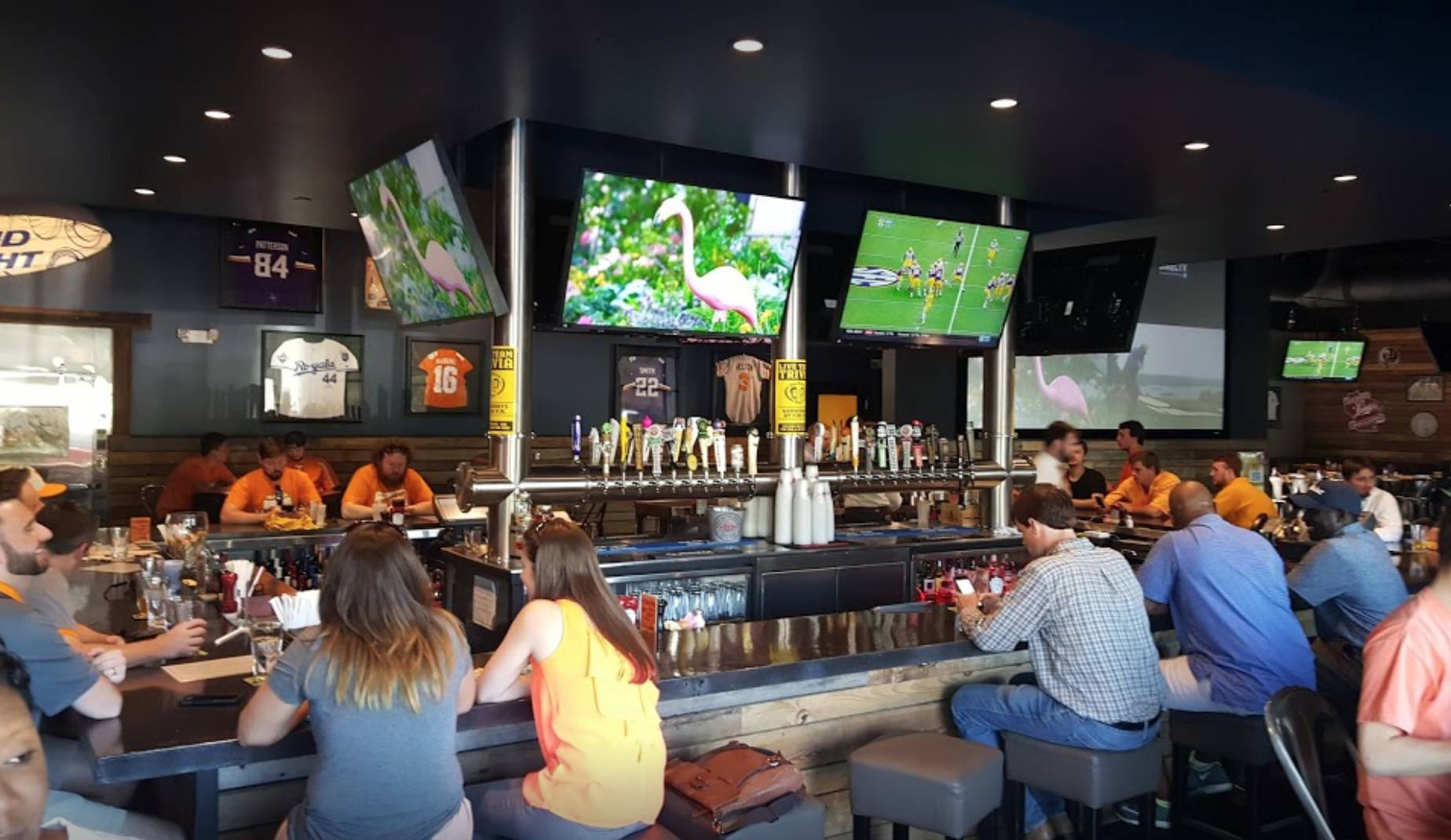 Sports Trivia Night & Pint Night