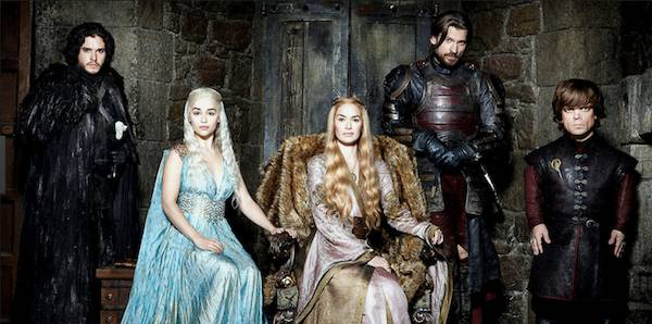 Game of Thrones Season 8 Watch Party