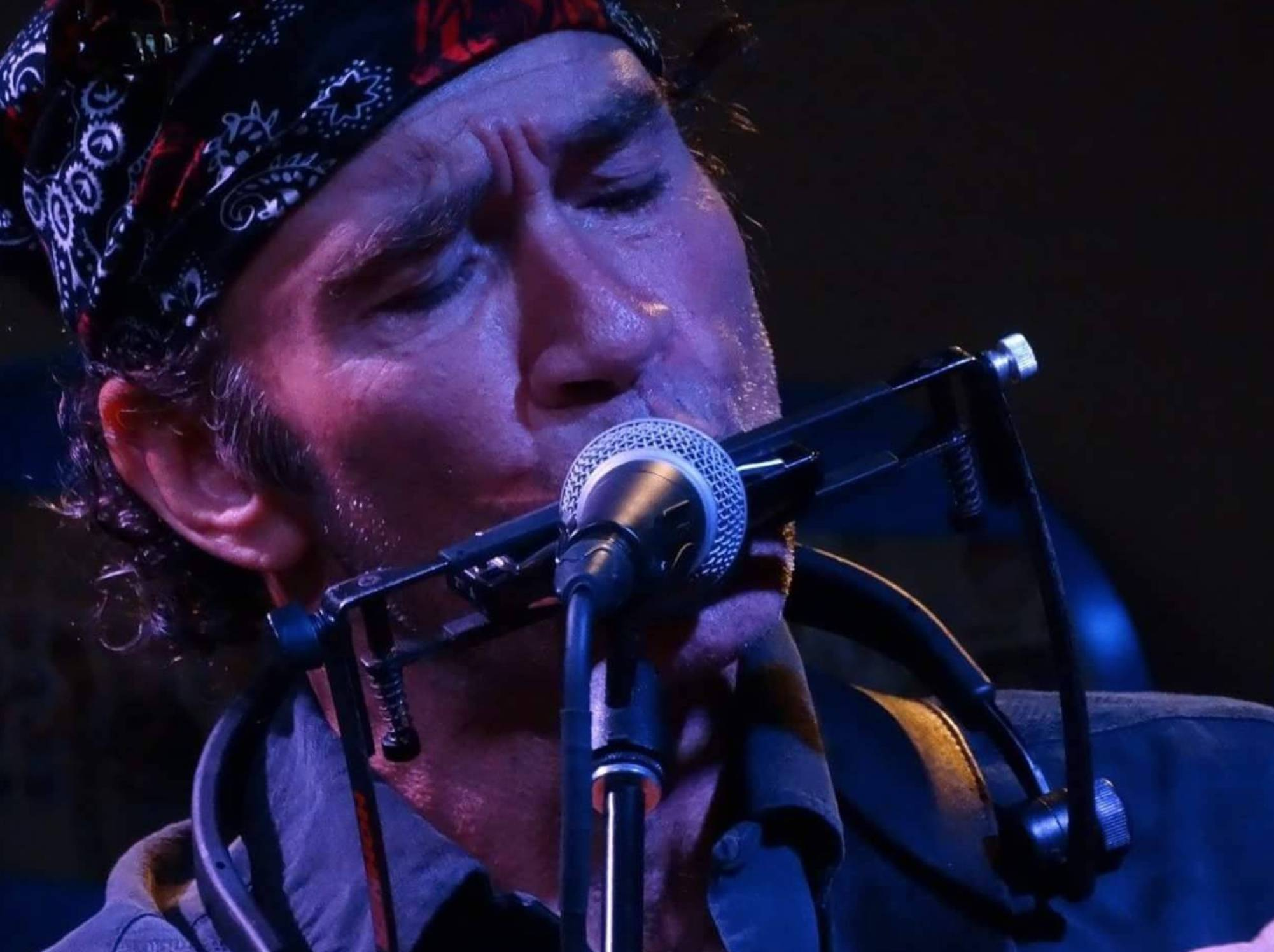 Live Music w/ Kirk Fleta Band