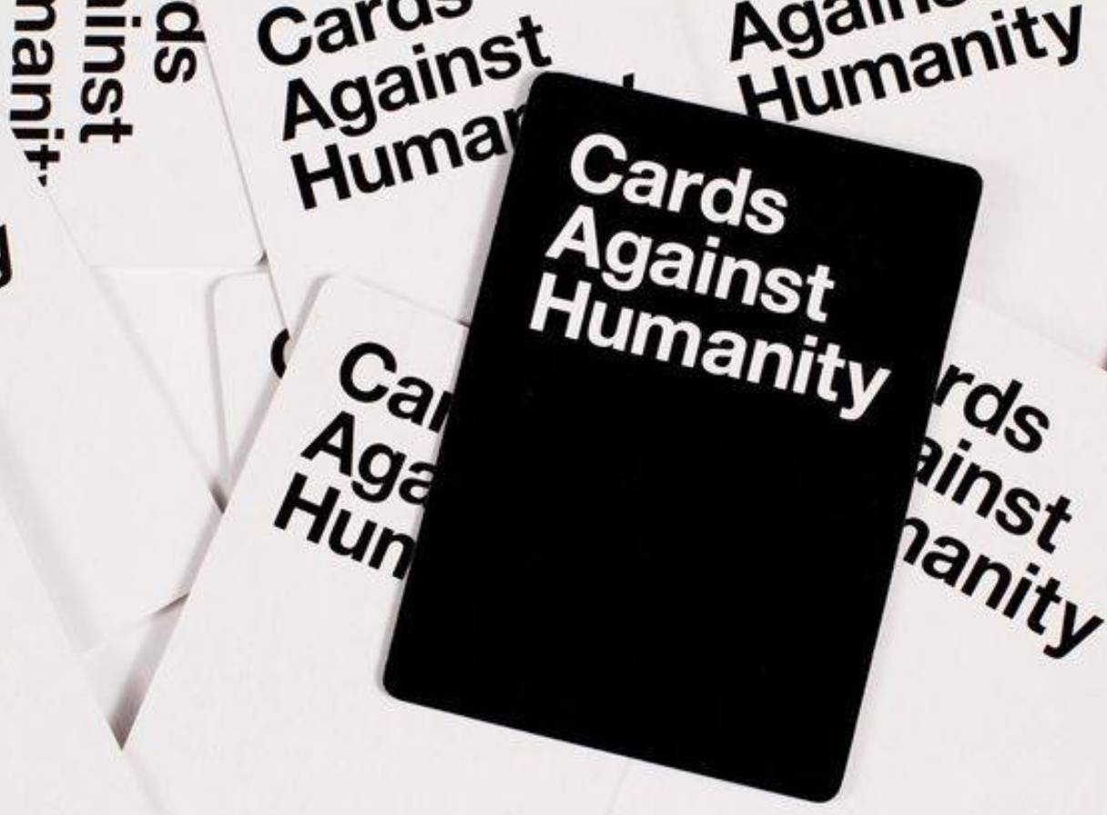 Cards Against Humanity Mondays