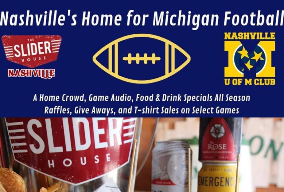 Michigan Football & Specials Every Game