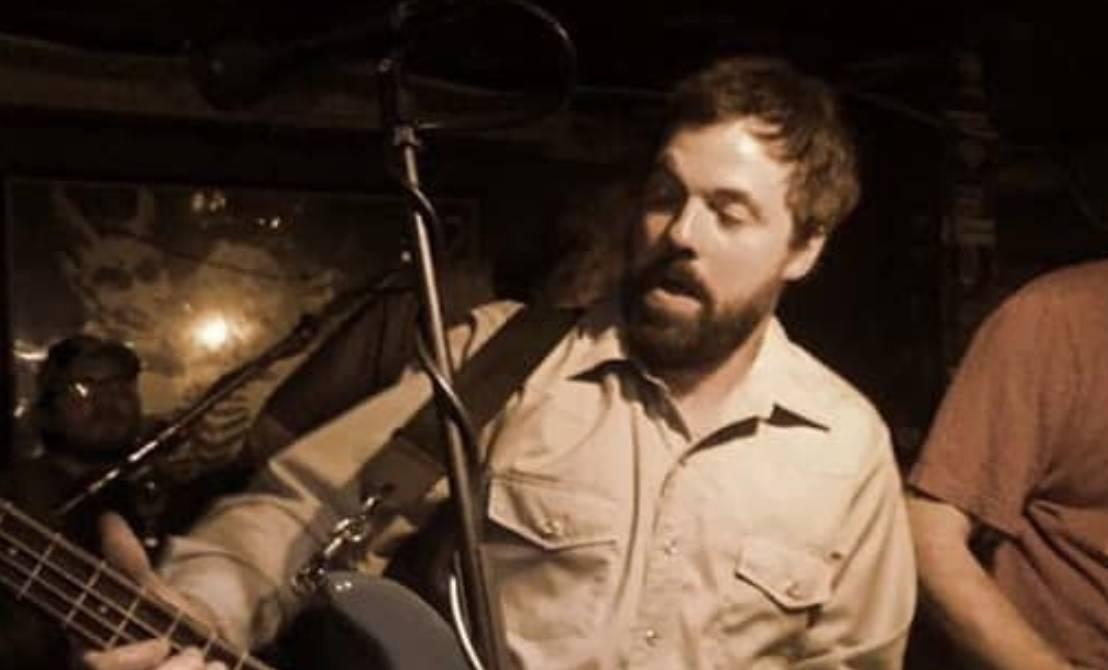 Live Music w/ Matt Michael