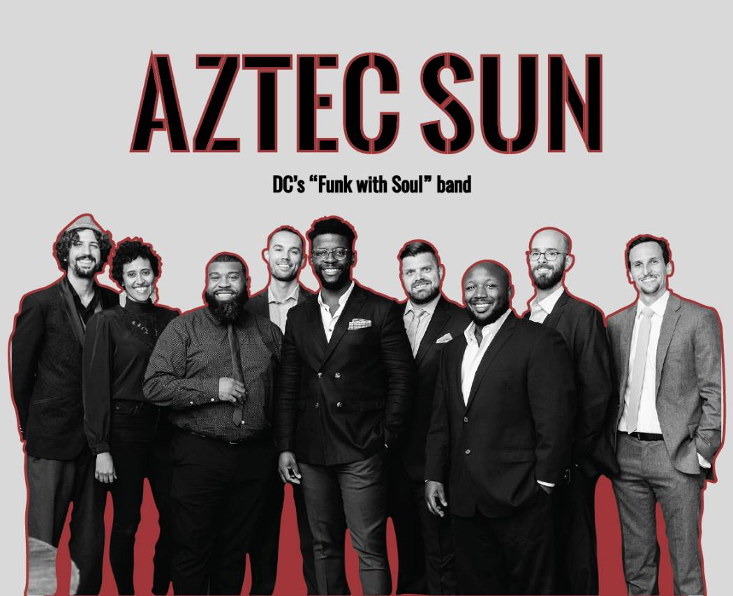 Live Music w/ Aztec Sun AND Groove Moose