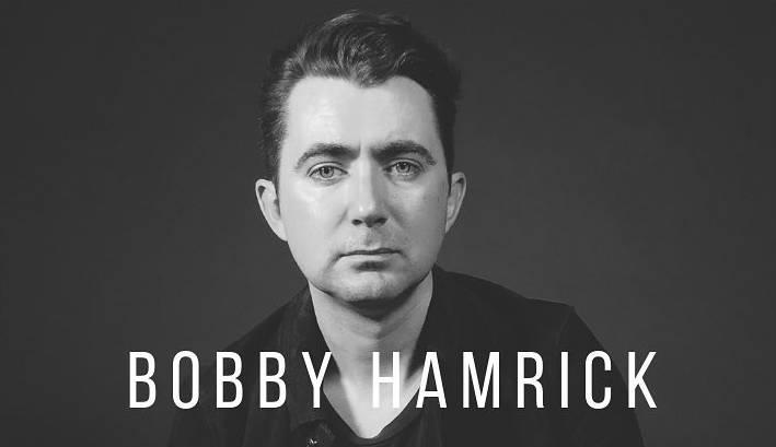 Music by Bobby Hamrick & Friends