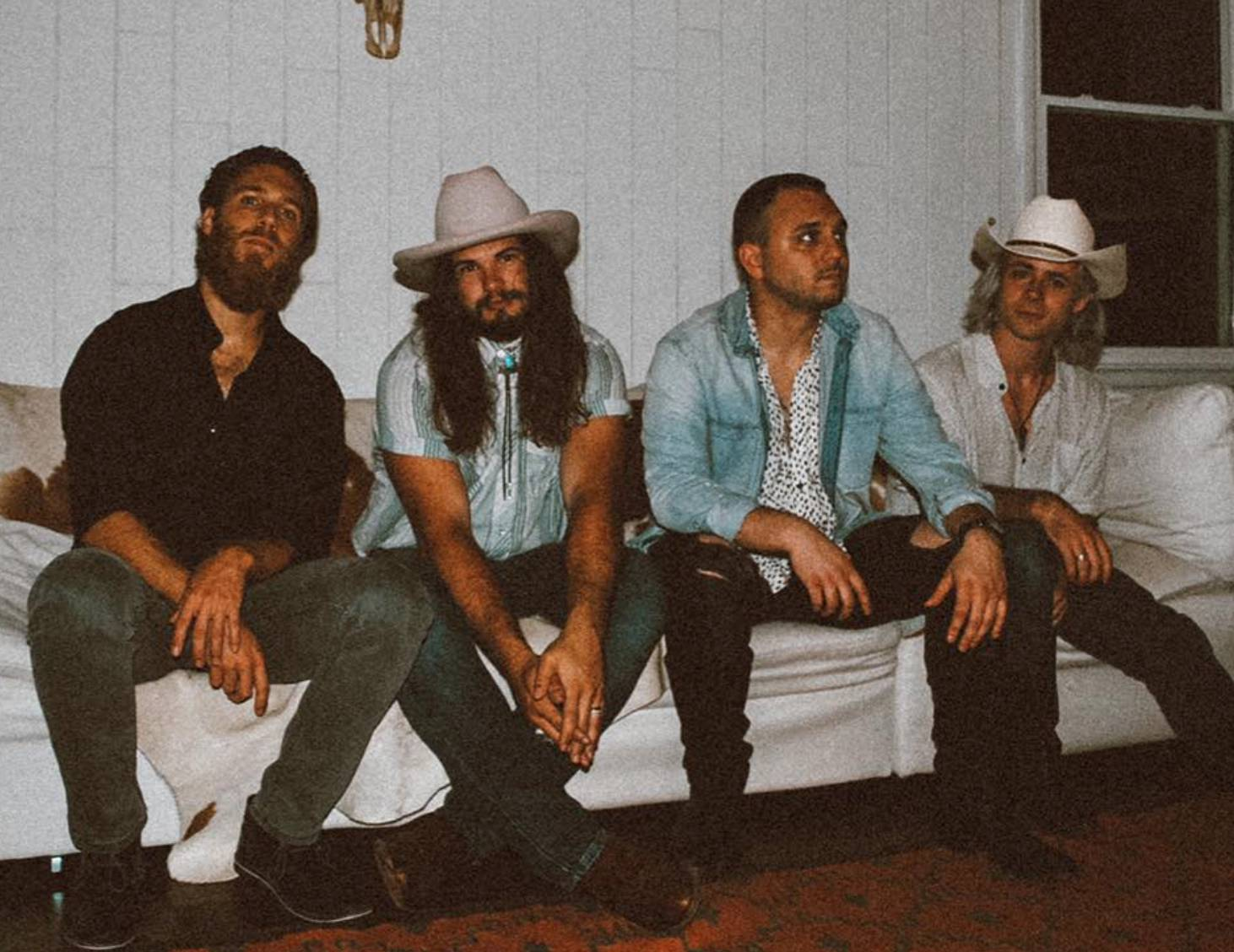 Midnight Station + Lonesome Revival
