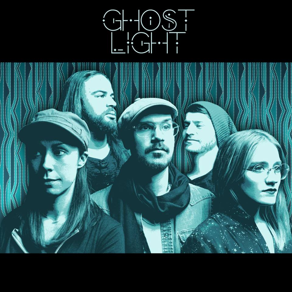 Live Music with Ghost Light & The Tailsmen