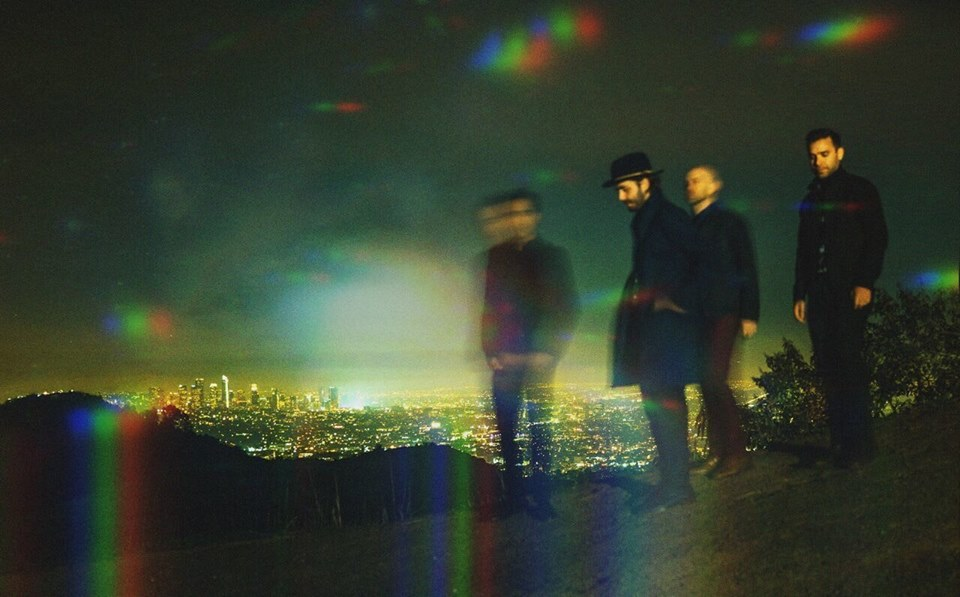 Live Music with Lord Huron