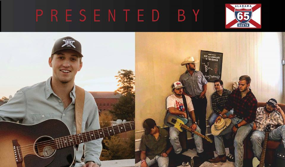 Live Music with Reid Haughton & Old South Band